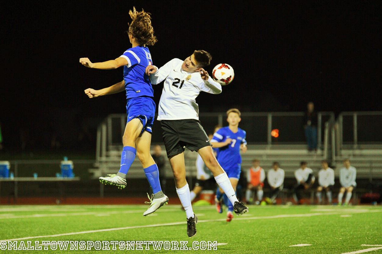 La Salle Prep Hands St. Helens Thirteenth Loss