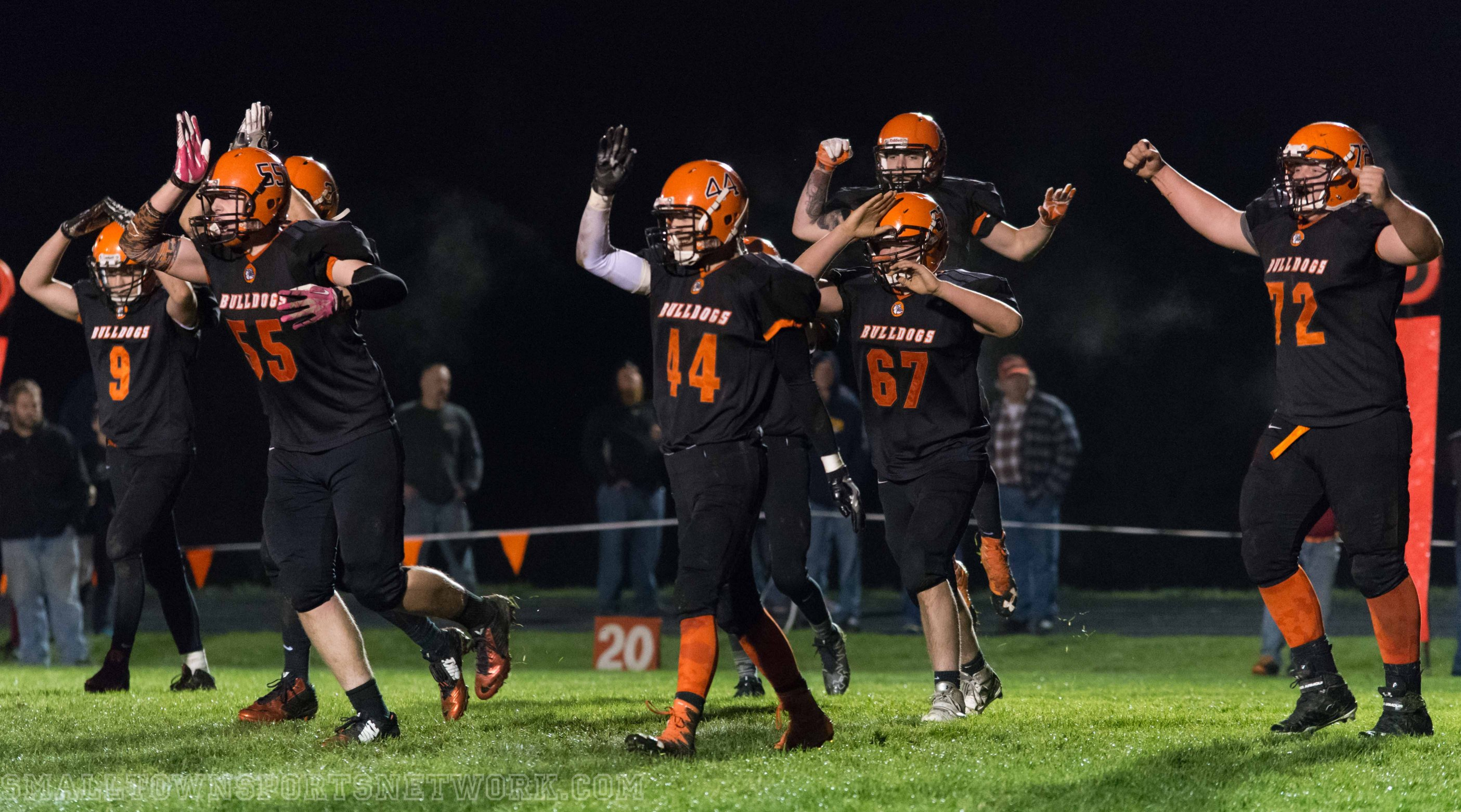 Willamina Ends Regular Season With Win Over Sheridan