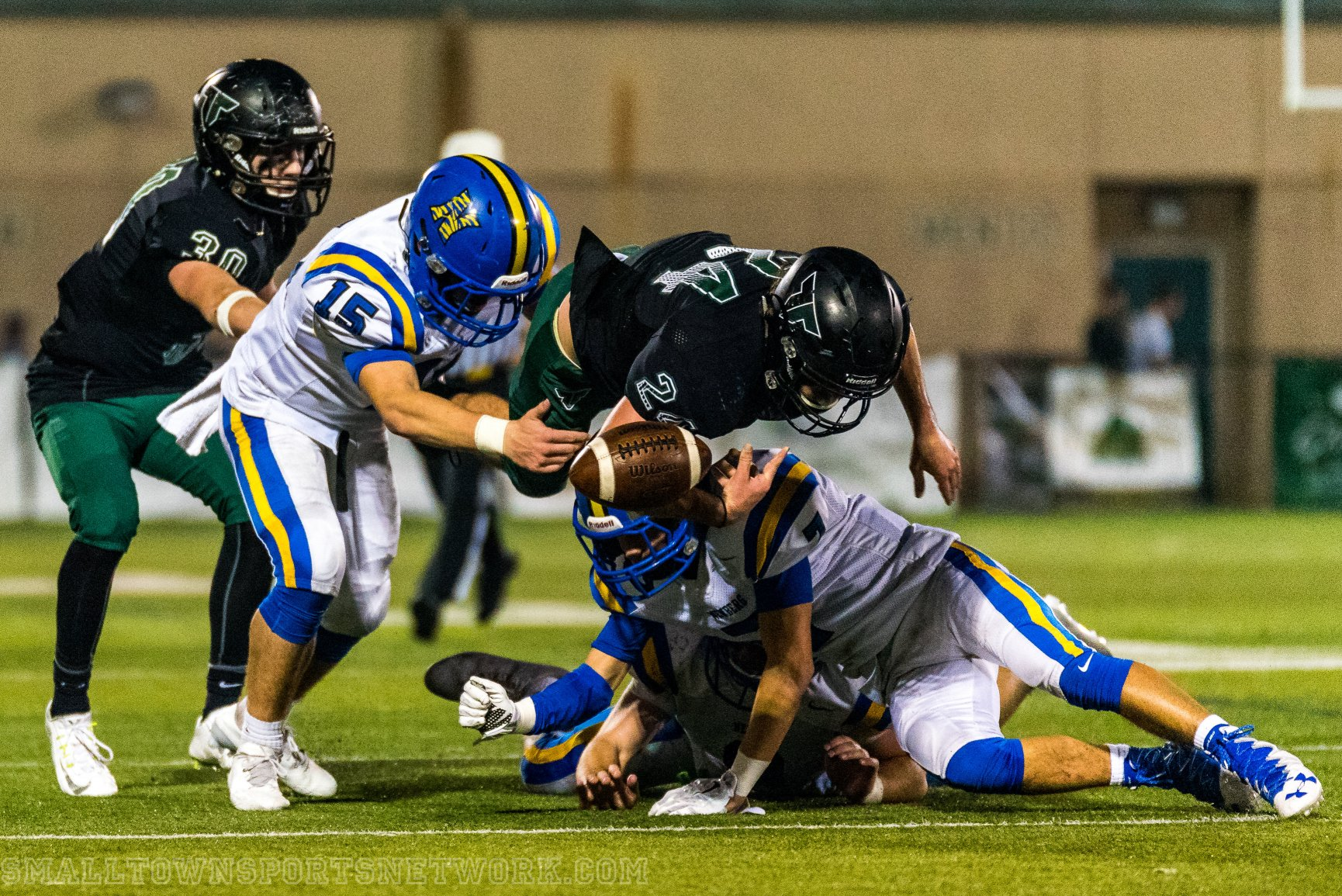 Tigard Defeats Newberg Advances to 6A Semifinals