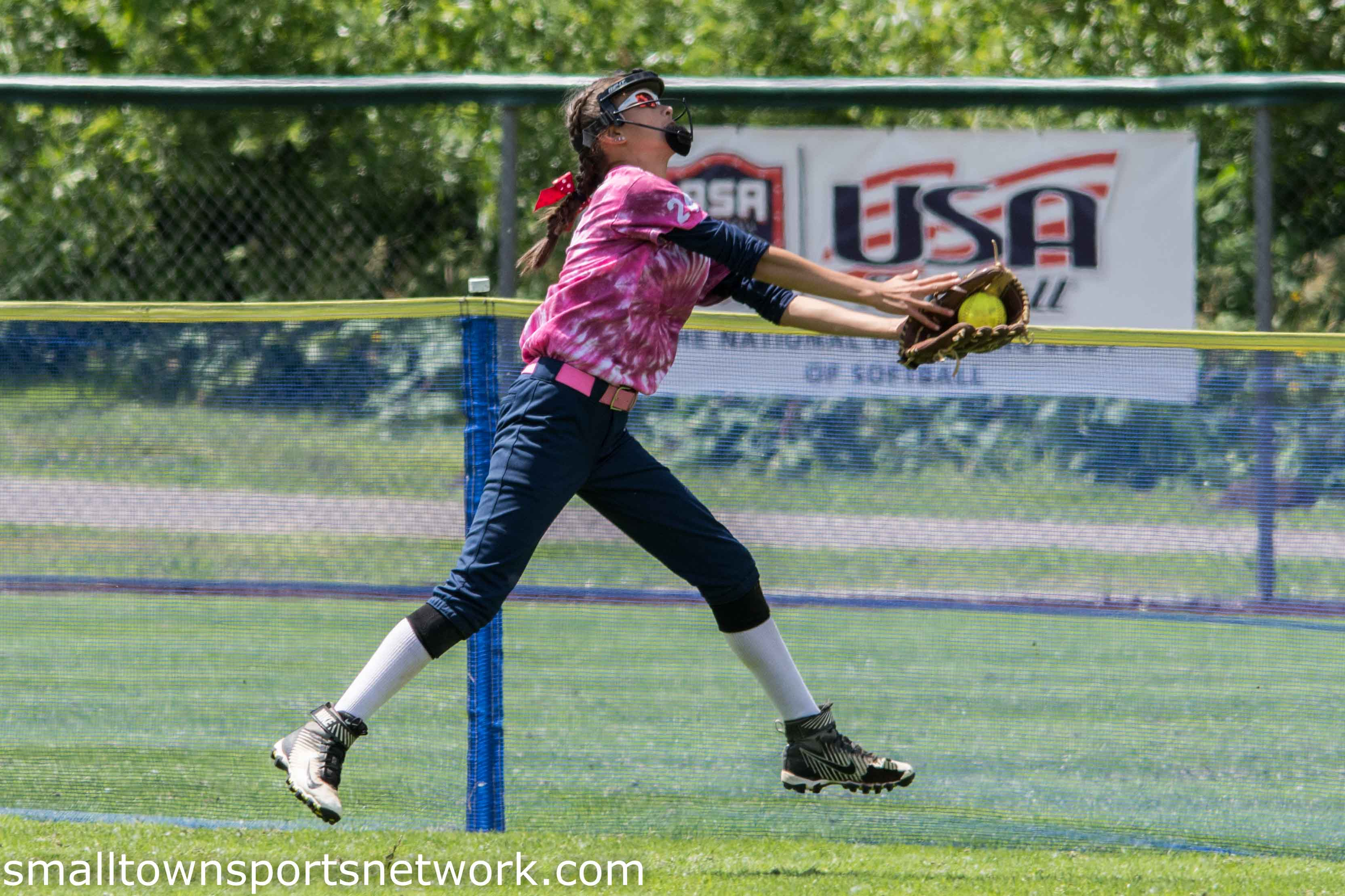 Reach for the Stars Softball Tournament