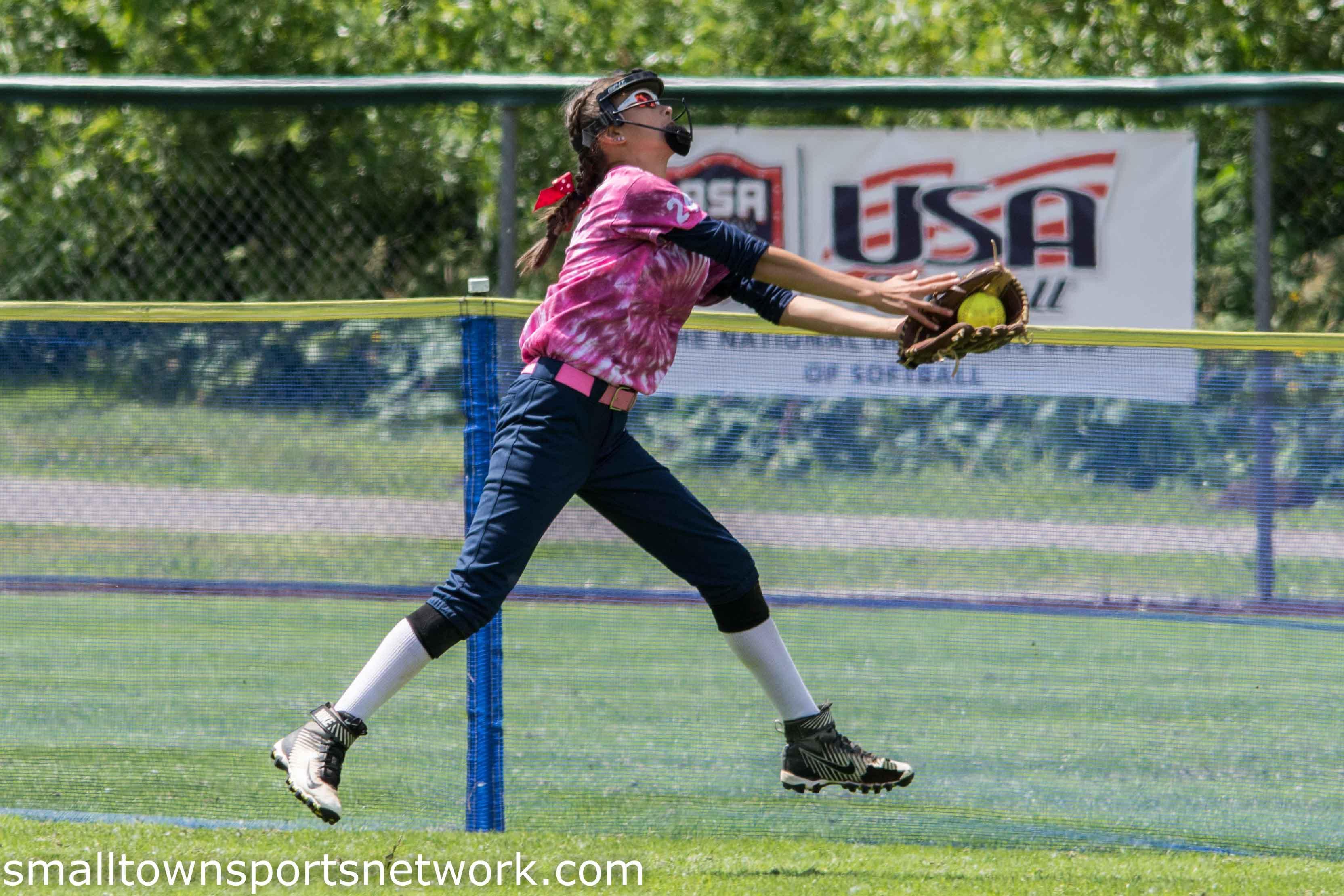 Reach for the Stars Softball Tournament
