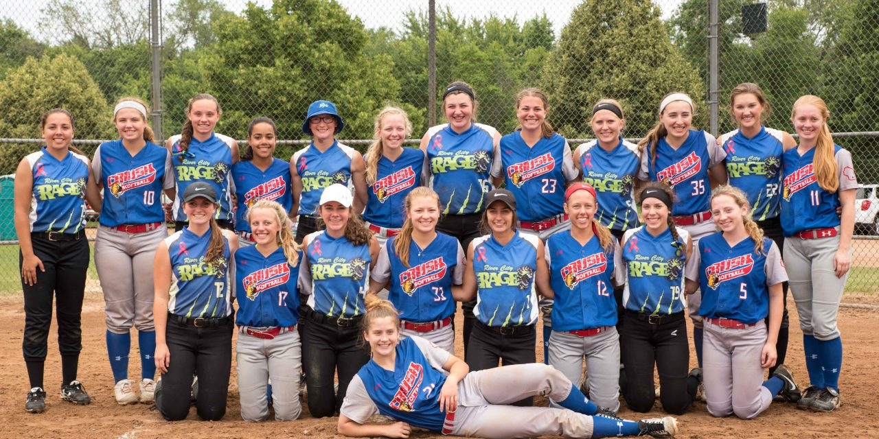 River City Rage Takes ASA 16U State B Title