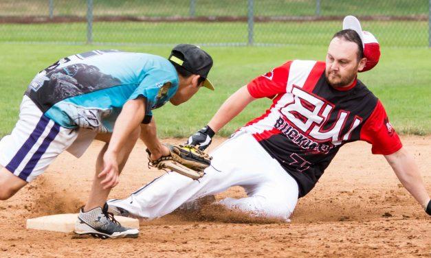 PHOTOS! Oregon USSSA State Championship