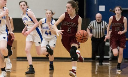 Perrydale Pirates Pick Up Win Over Willamette Valley Christian