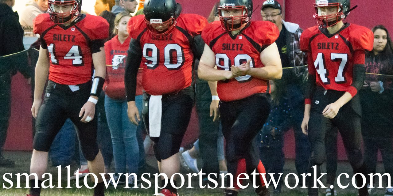 Siletz Warriors Undefeated With Win Over Waldport Irish