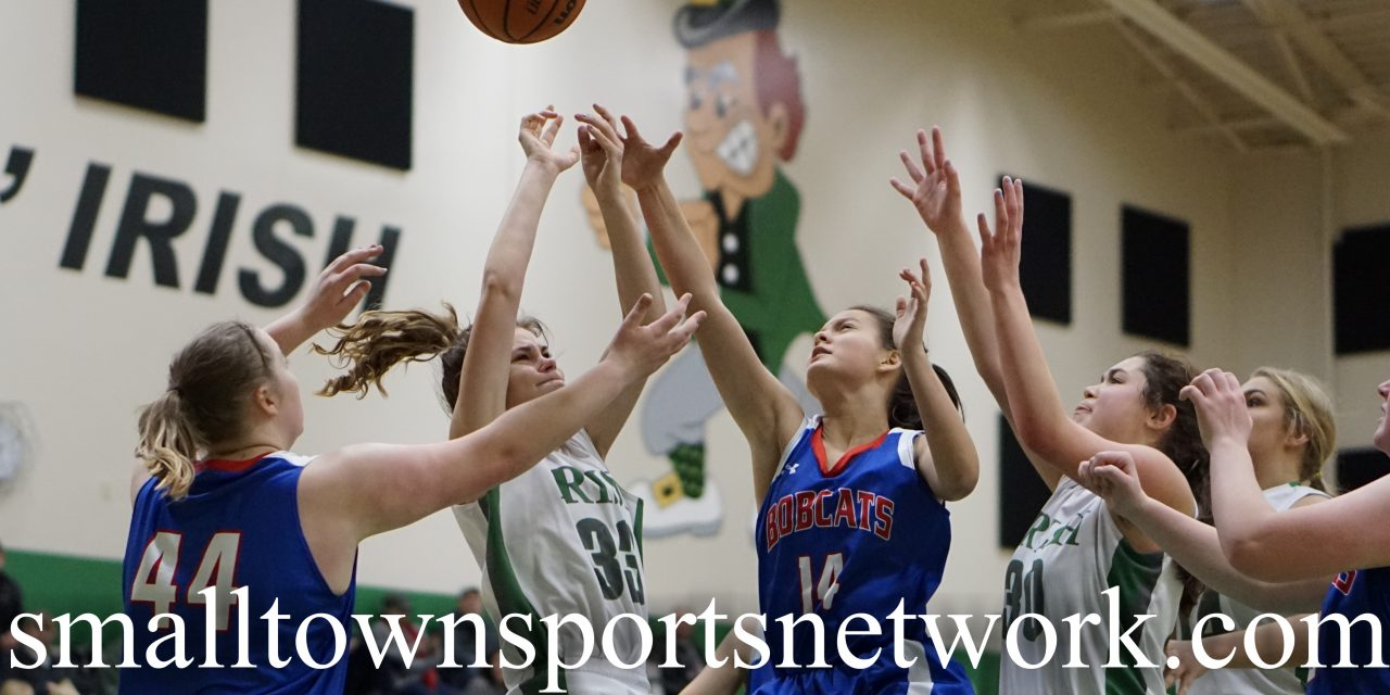 Waldport Irish/Myrtle Point Bobcats Begin Conference Play