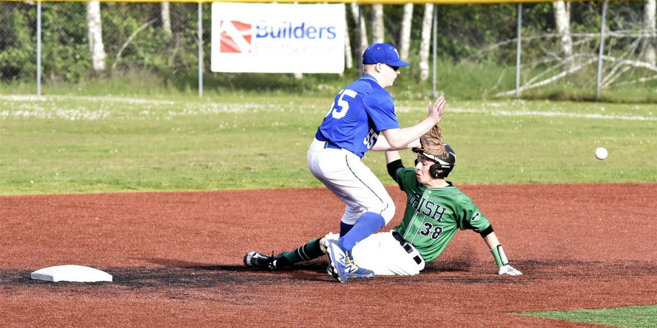 "Toledo Boomers Win ""The Fish"" Defeat Waldport Irish"