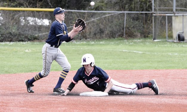 Newport Undefeated in League With Win Over Stayton