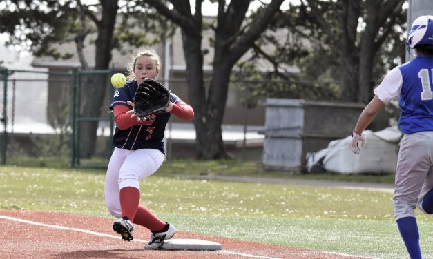 Newport Cubs Pick Up Easy Win Over Woodburn Bulldogs
