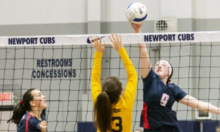 Newport Defeats Cascade