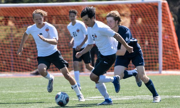 Banks Travels to Taft in Boy's Soccer