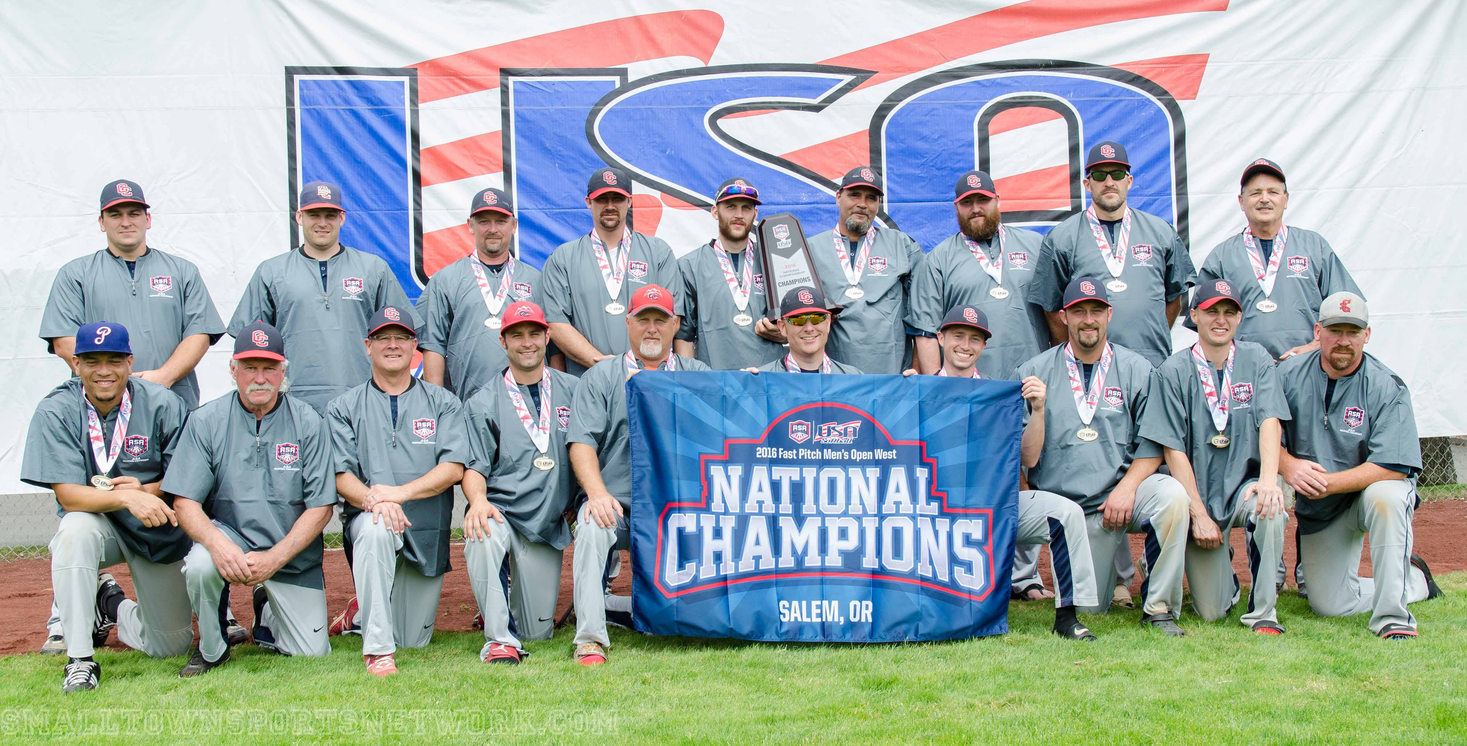 CR Bartels Farms Takes Gold At West National