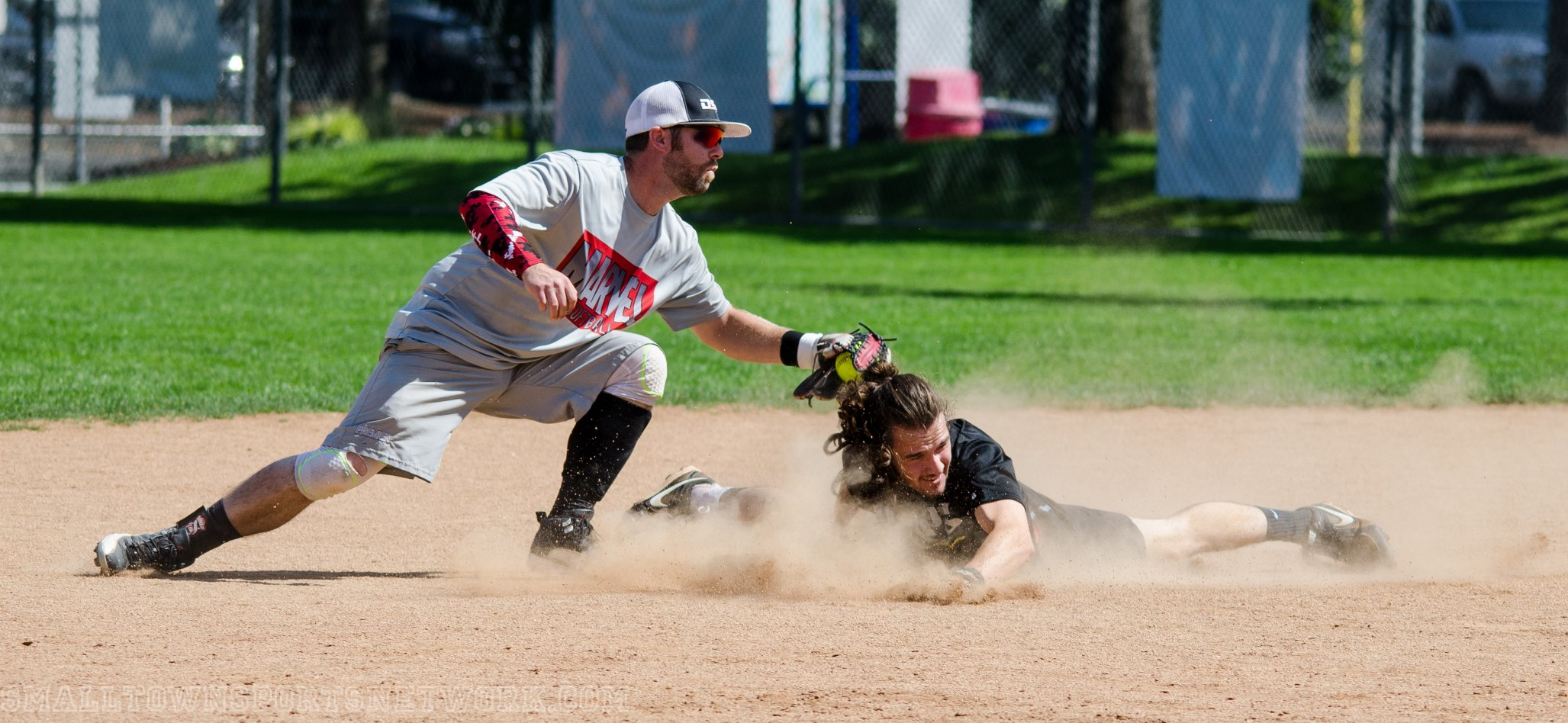 USSSA Men's Slow Pitch State Championship PHOTOS!