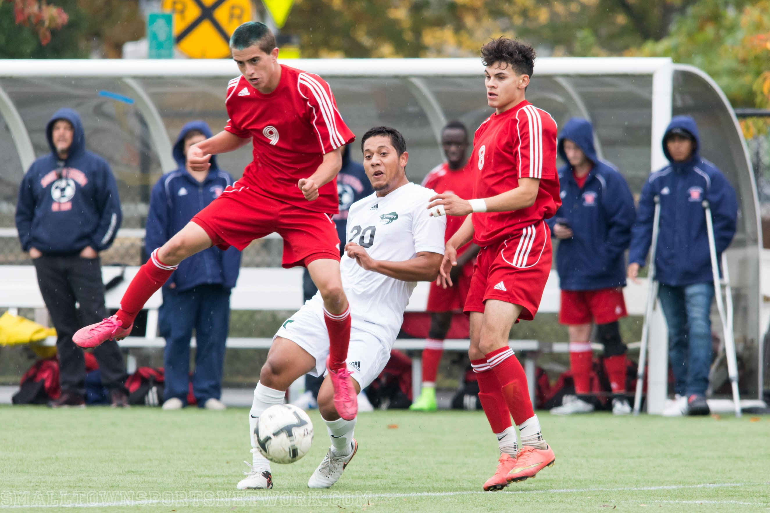 Chemeketa Stays Atop NWAC South With Win Over Southwest Oregon