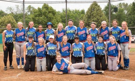 River City Rage Takes ASA 16U State B Title