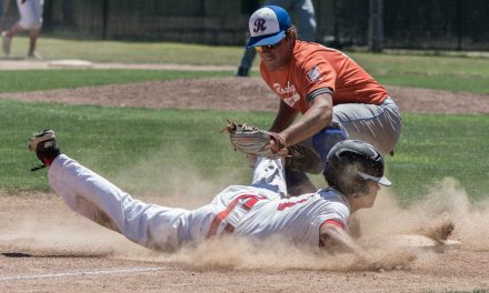 Withnell Defeats Roseburg