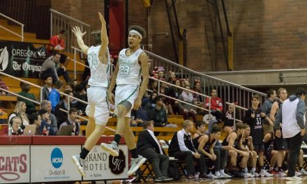 Cleveland Defeats Red Mountain at the Capitol City Classic