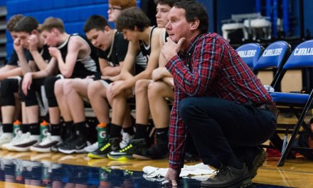 Willamette Valley Christian Warriors No Match For Perrydale Pirates