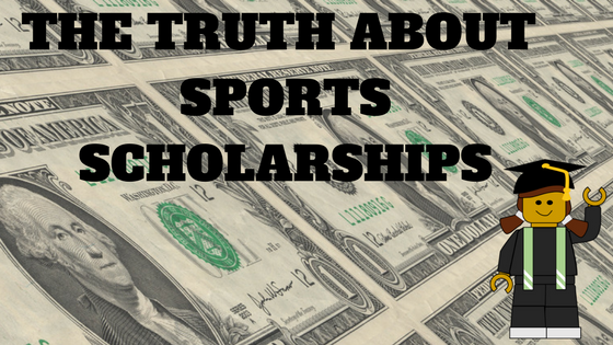 The Truth About Sports Scholarships