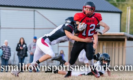 Siletz Warriors Prevail Over Visiting Perrydale Pirates