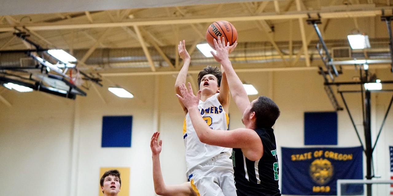 Toledo Boomers Remain Undefeated With Win Over Gold Beach Panthers