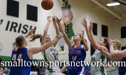 Waldport Irish/Myrtle Point Bobcats Begin Conference Play