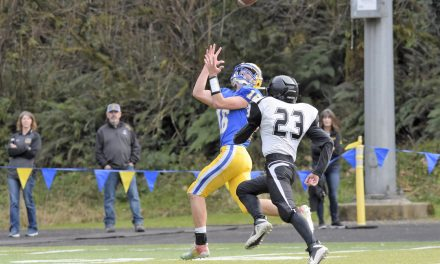 Boomers Advance To 2A Quarterfinals With Win Over Raiders