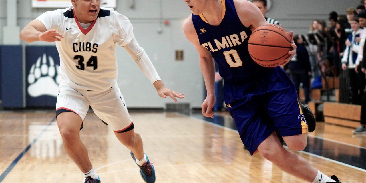 Elmira Picks Up The Road Win Over Newport